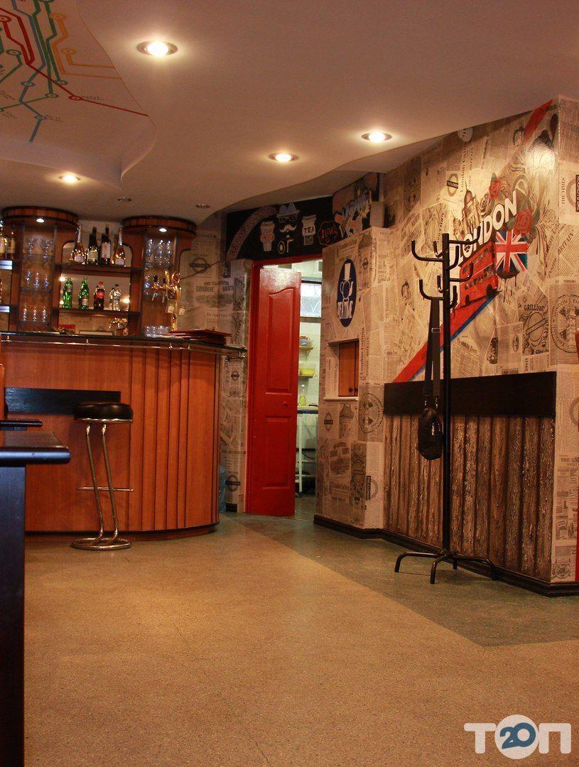 Underground Grill Bar, гриль-бар - фото 2