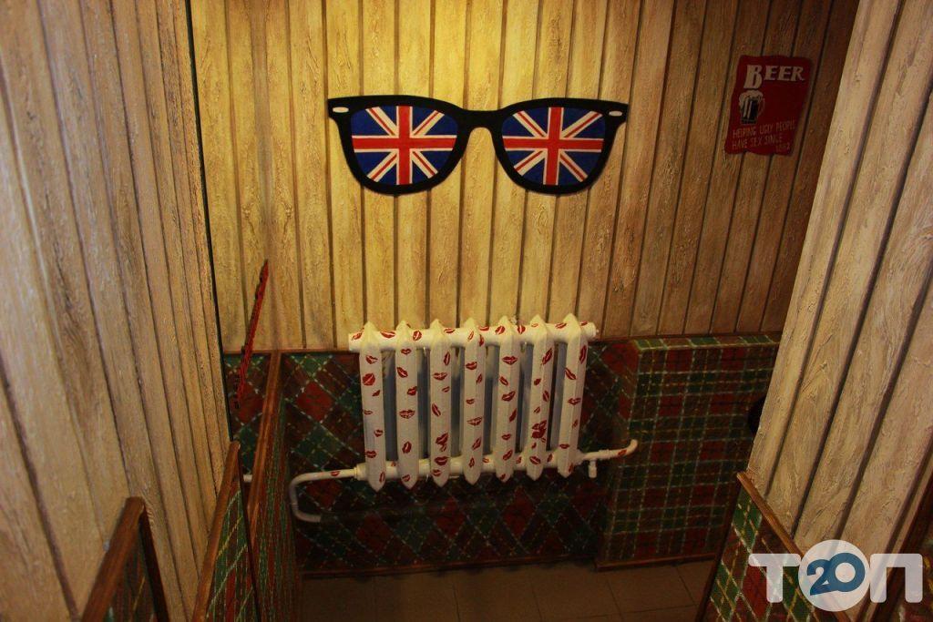 Underground Grill Bar, гриль-бар - фото 4