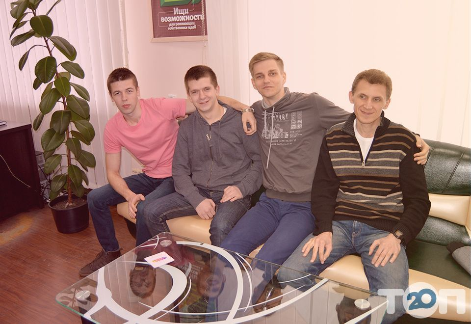 Uzor.Group, веб студія - фото 10