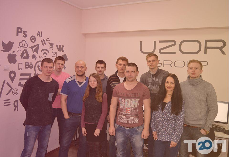 Uzor.Group, веб студія - фото 1