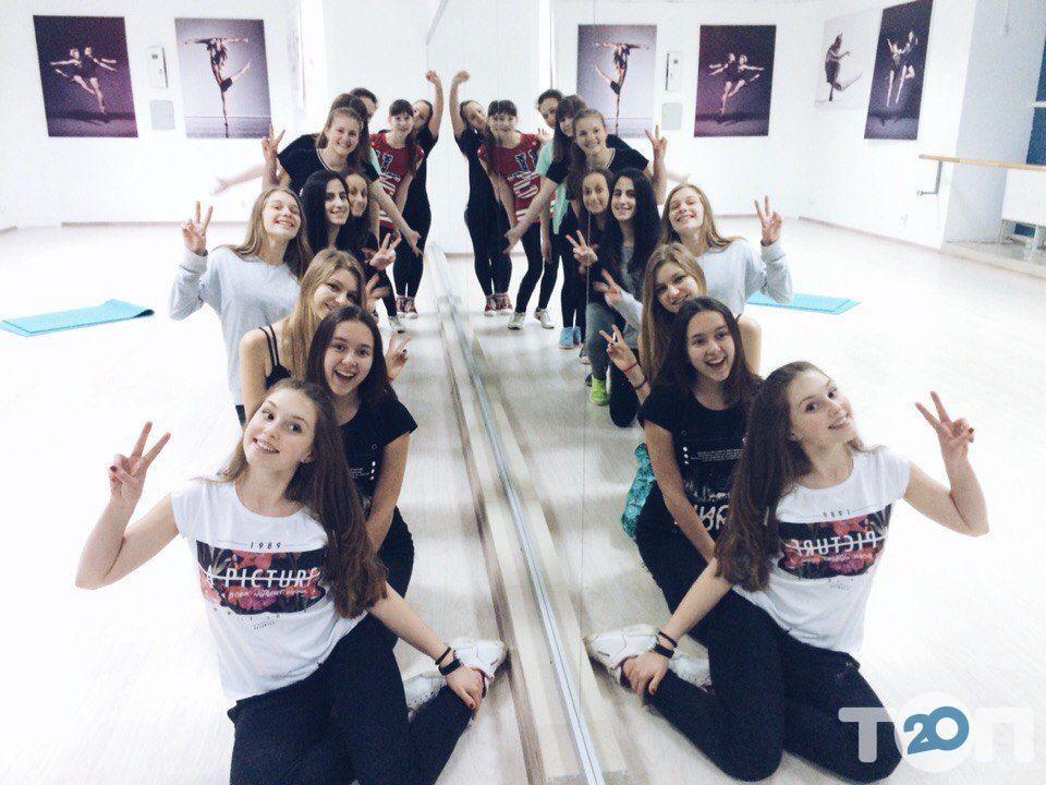 VARSHALEX , танцювальний центр - фото 6