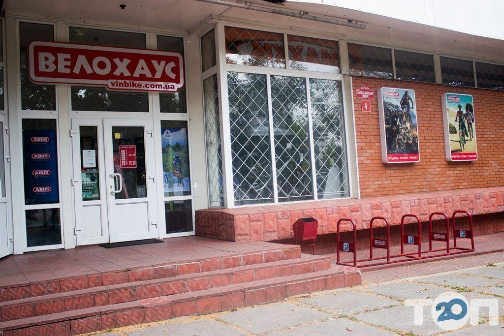 ВелоХаус, магазин велосипедів - фото 2