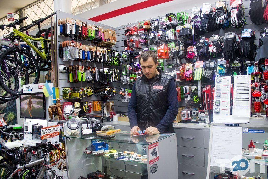 ВелоХаус, магазин велосипедів - фото 3