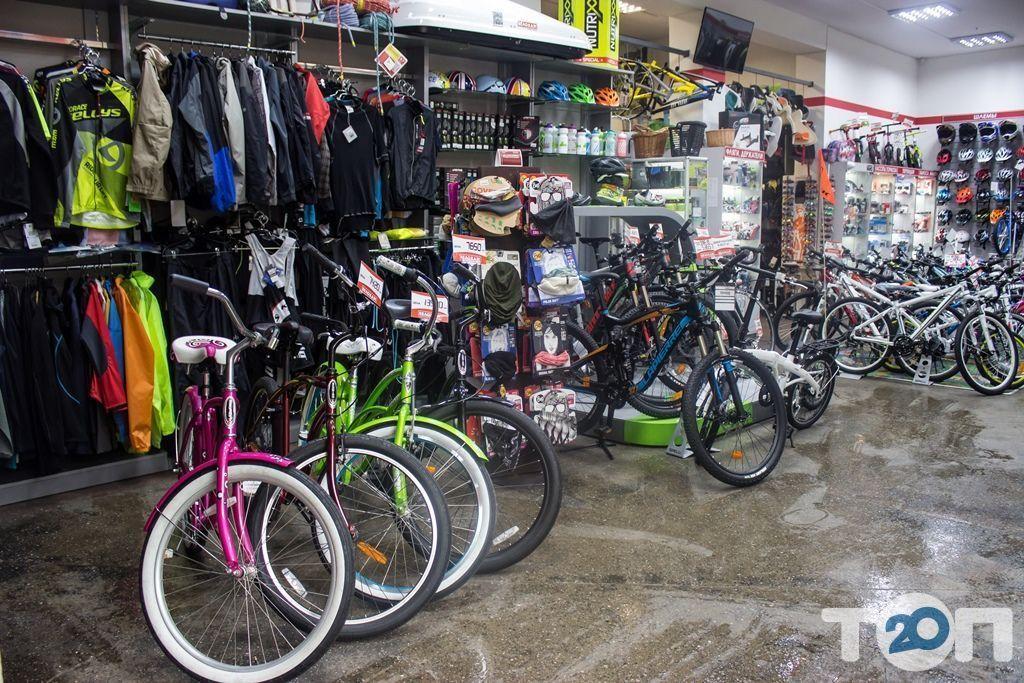 ВелоХаус, магазин велосипедів - фото 5