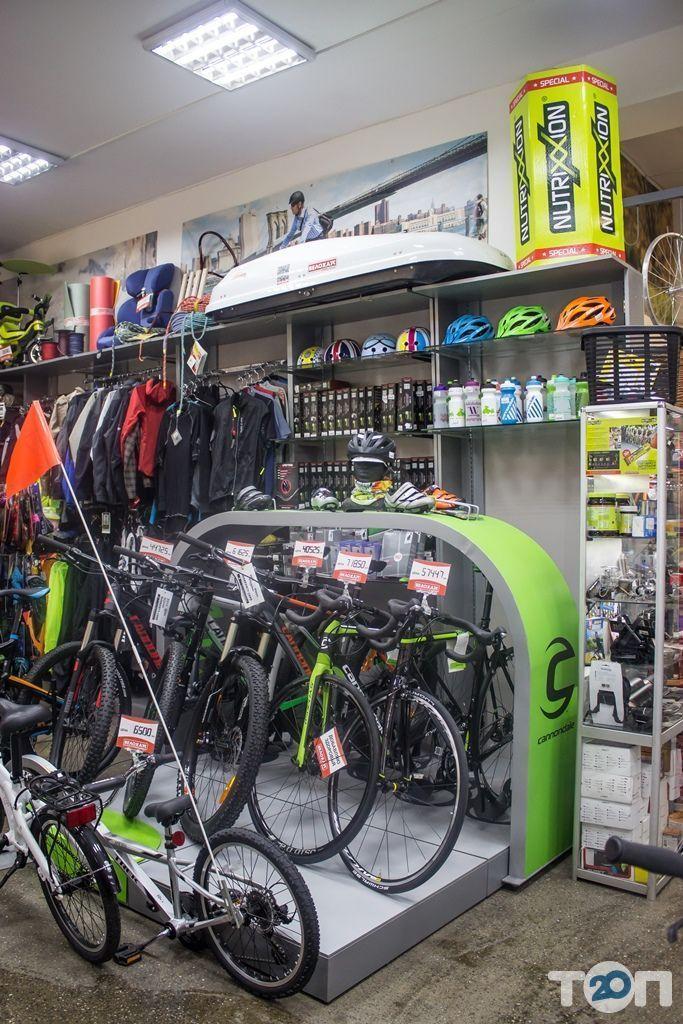 ВелоХаус, магазин велосипедів - фото 9