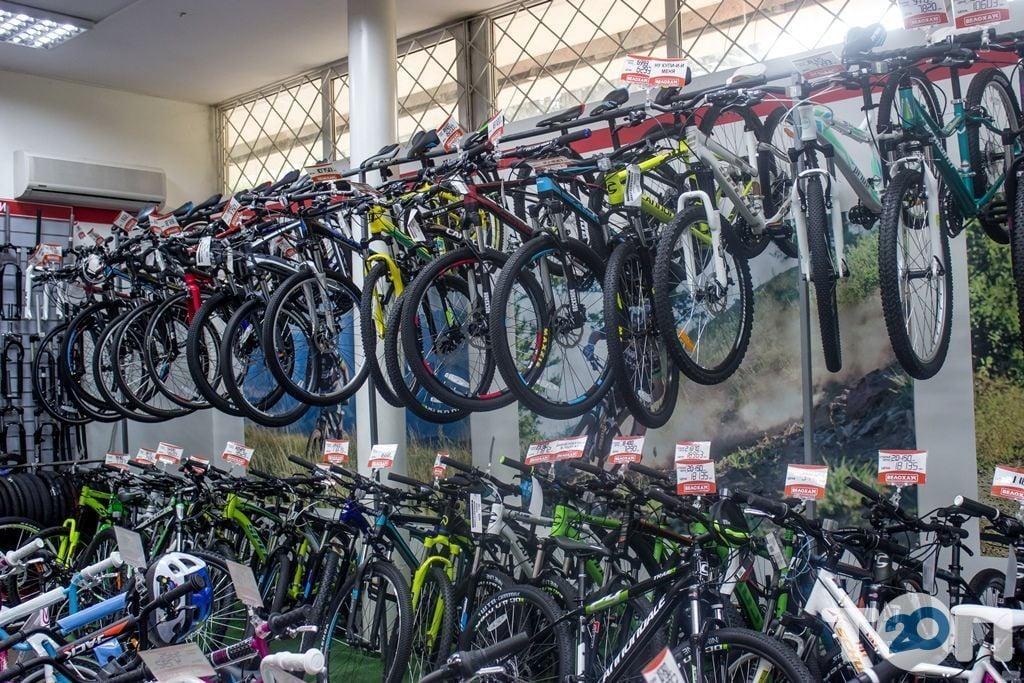 ВелоХаус, магазин велосипедів - фото 11