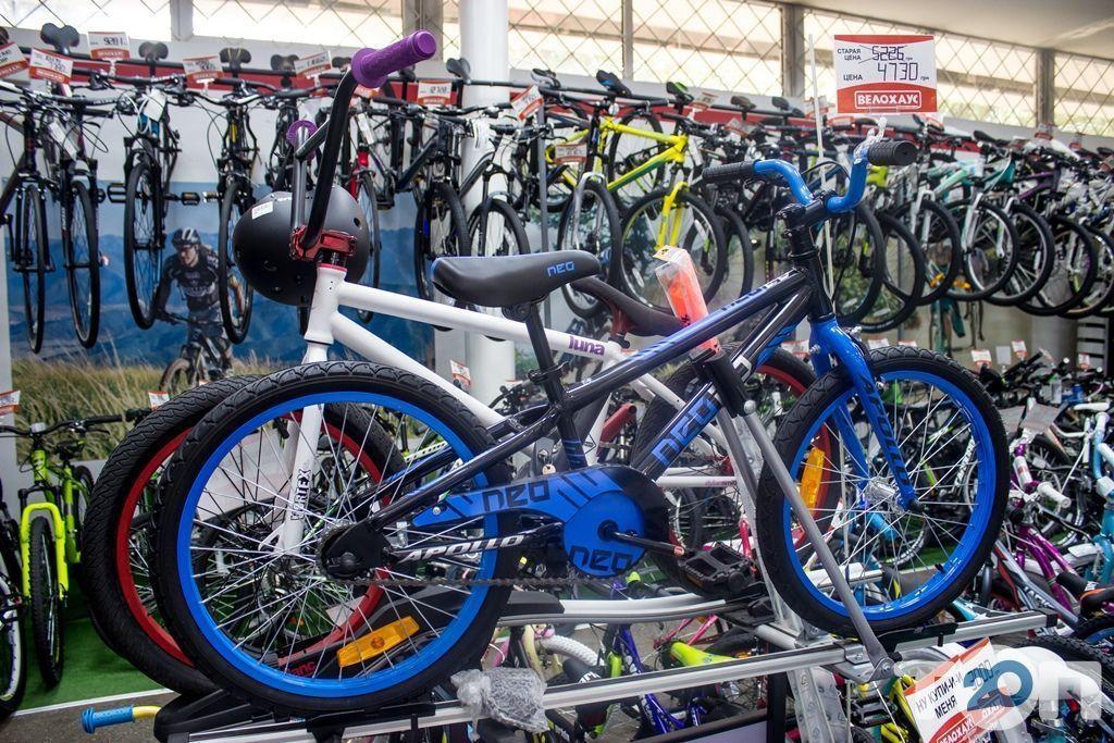 ВелоХаус, магазин велосипедів - фото 15