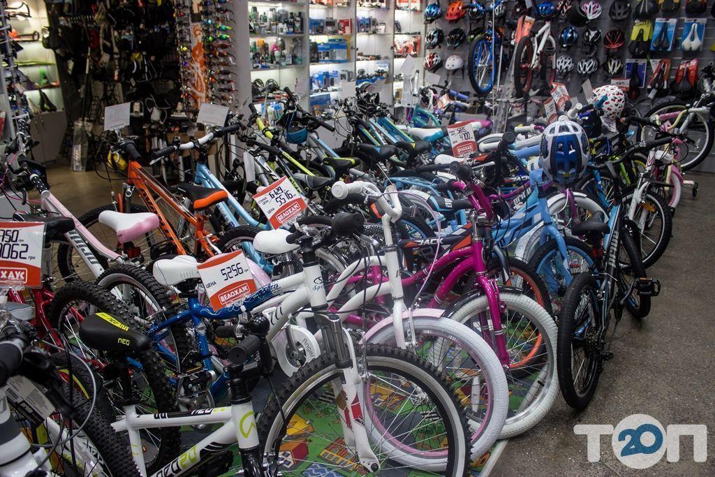 ВелоХаус, магазин велосипедів - фото 17