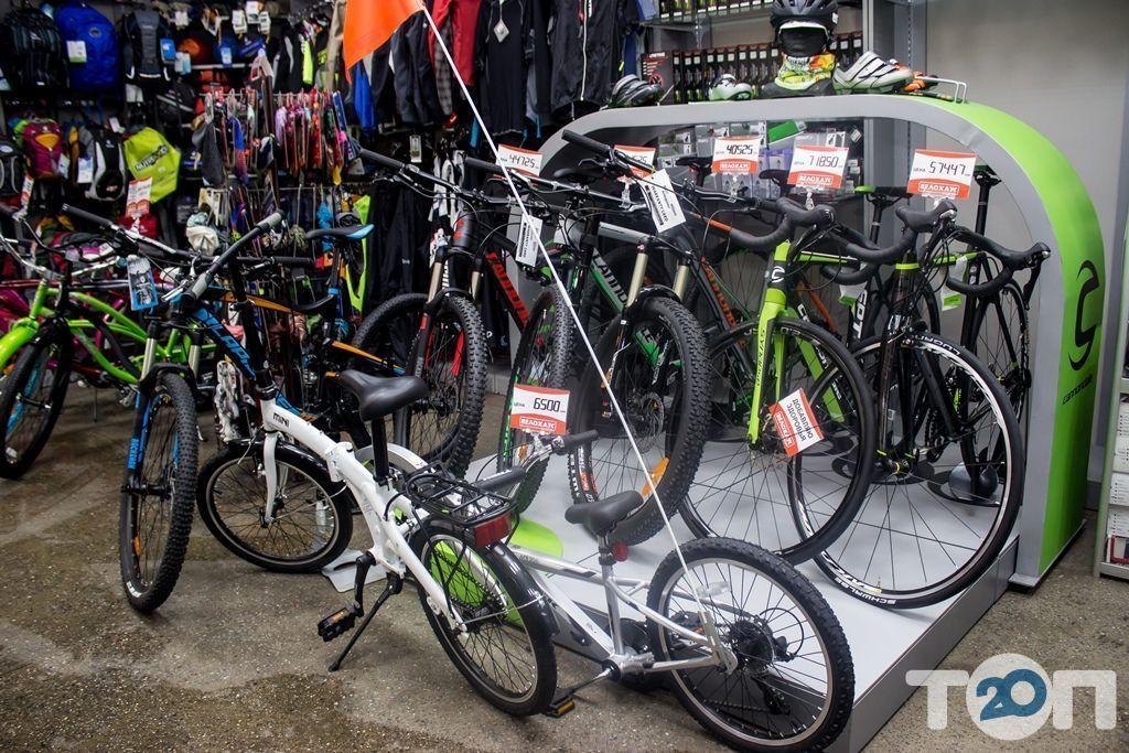 ВелоХаус, магазин велосипедів - фото 18