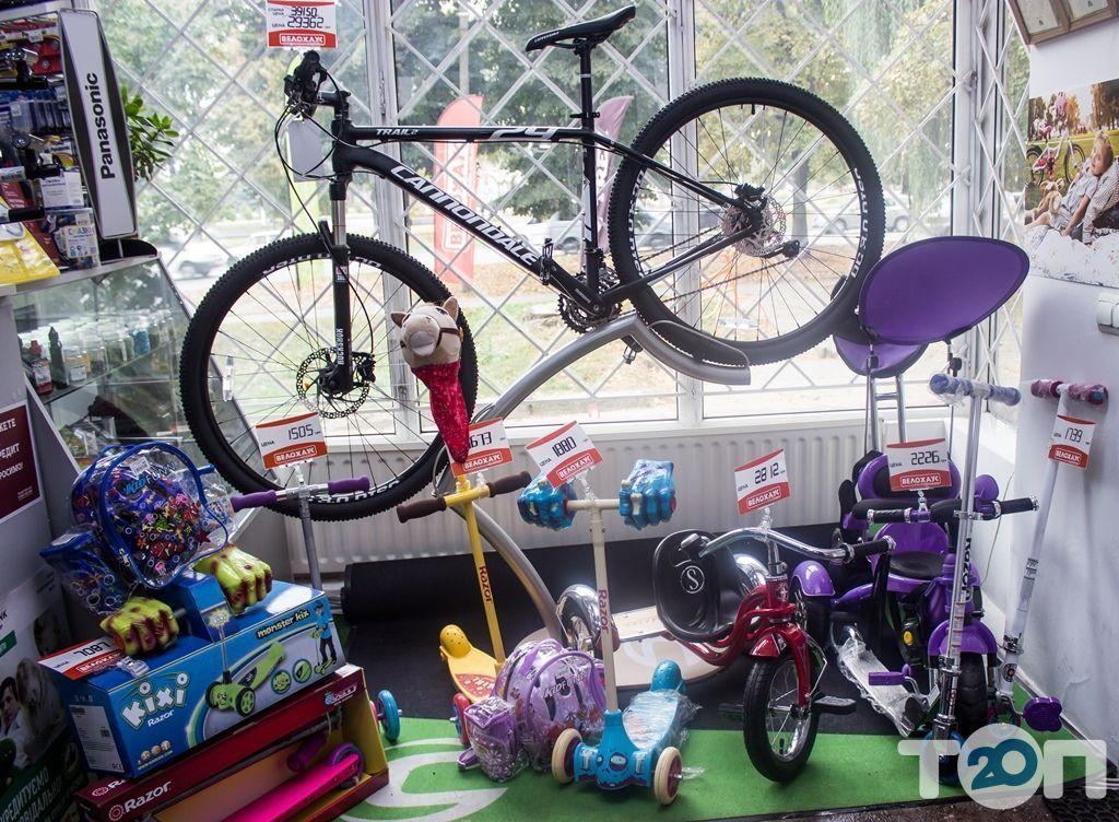 ВелоХаус, магазин велосипедів - фото 19