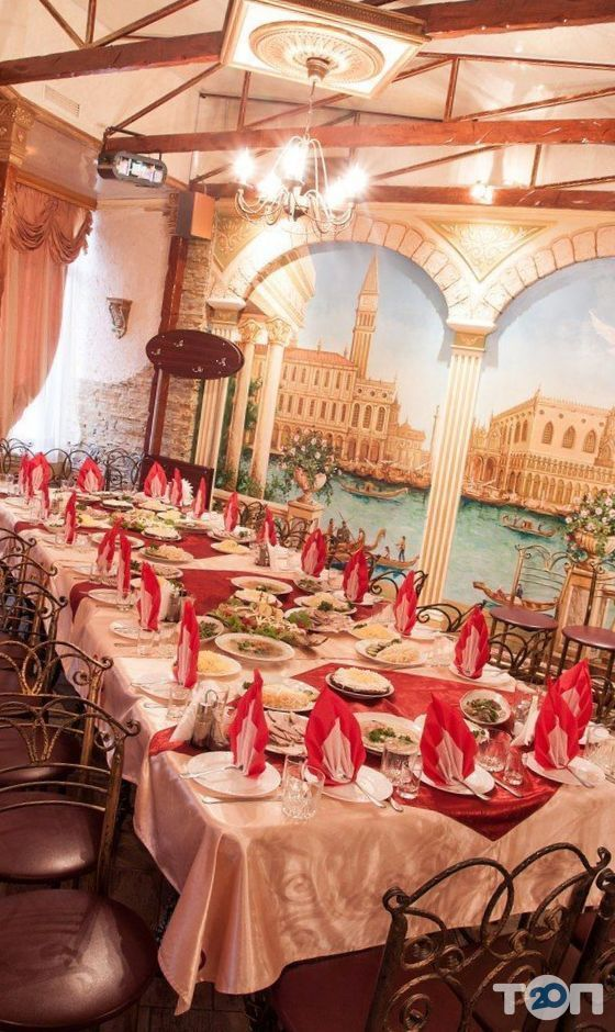 Венеція, кафе - фото 3