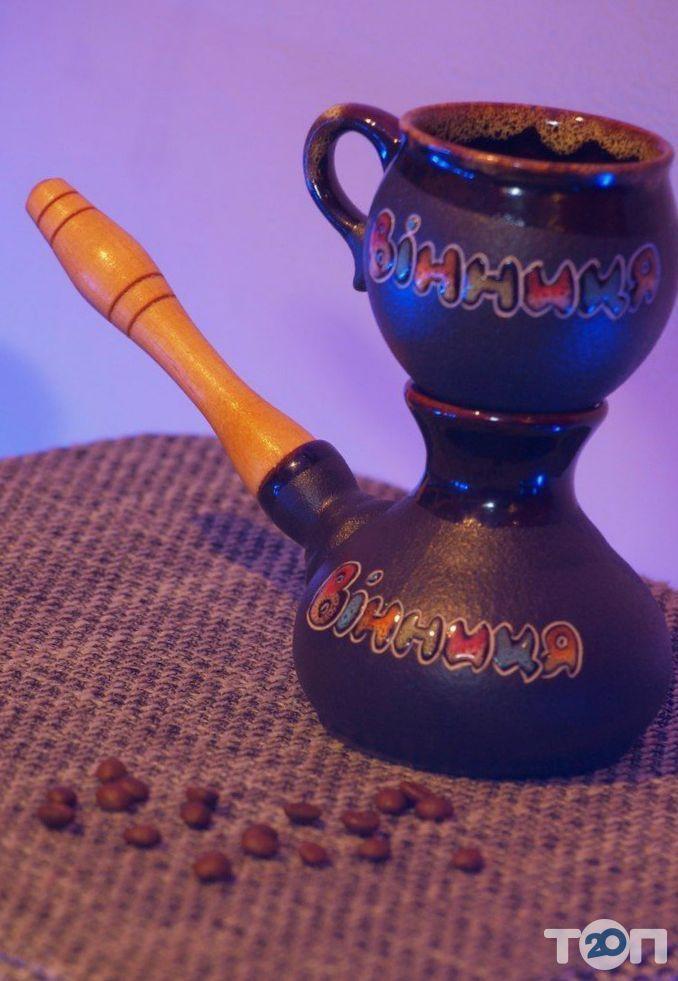 Віденська кава по-вінницьки, кав'ярня - фото 2