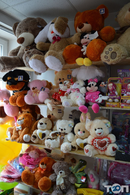Веселий, дитячий магазин - фото 5