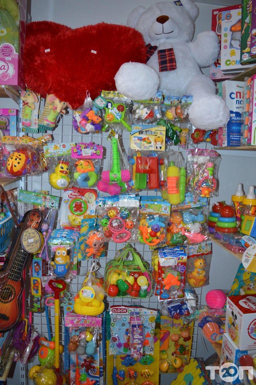 Веселий, дитячий магазин - фото 7