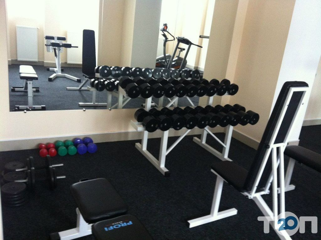 """Viking Gym"" тренажерний зал - фото 2"