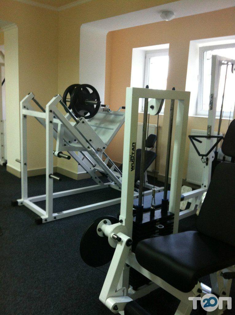 """Viking Gym"" тренажерний зал - фото 1"