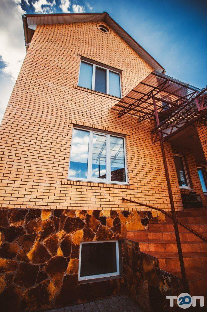 Вікона, металопластикові вироби - фото 2