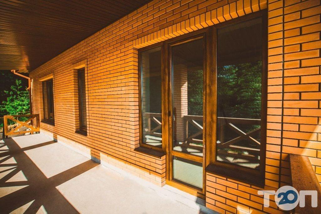 Вікона, металопластикові вироби - фото 4