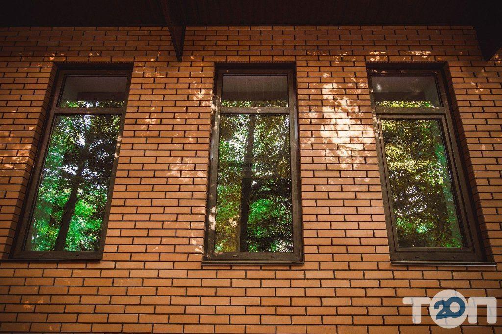 Вікона, металопластикові вироби - фото 5