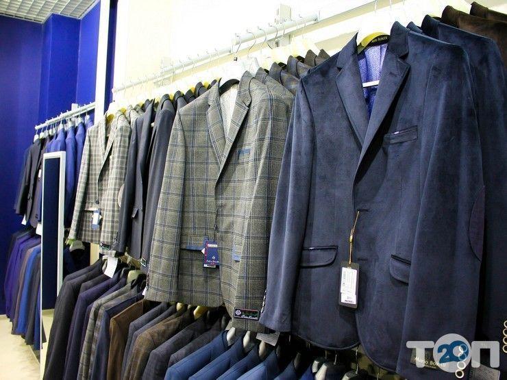 Vimo, магазин чоловічого одягу - фото 1