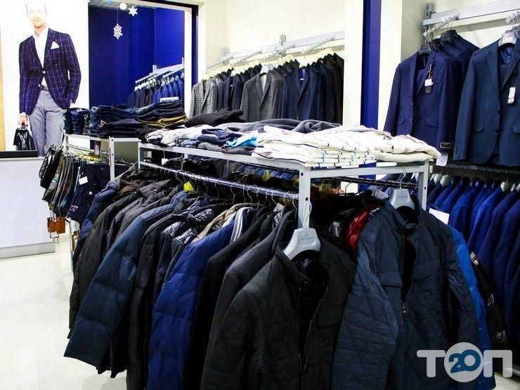 Vimo, магазин чоловічого одягу - фото 2