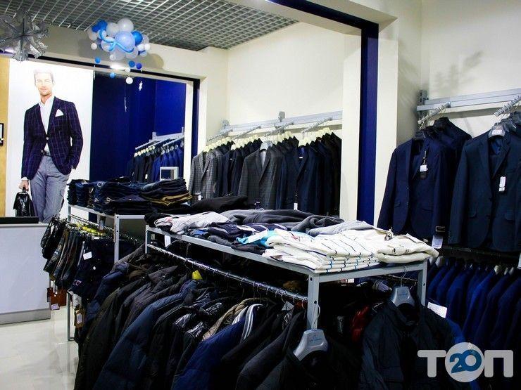 Vimo, магазин чоловічого одягу - фото 4