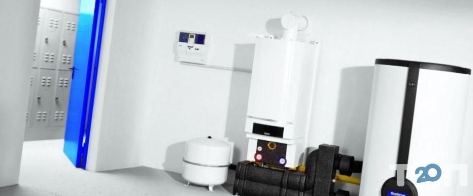 ВінЕкоБудСервіс, опалення та енергопостачання - фото 1