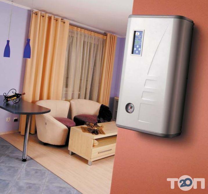ВінЕкоБудСервіс, опалення та енергопостачання - фото 2