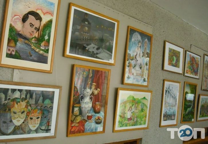 Вінницька дитяча школа мистецтв - фото 3