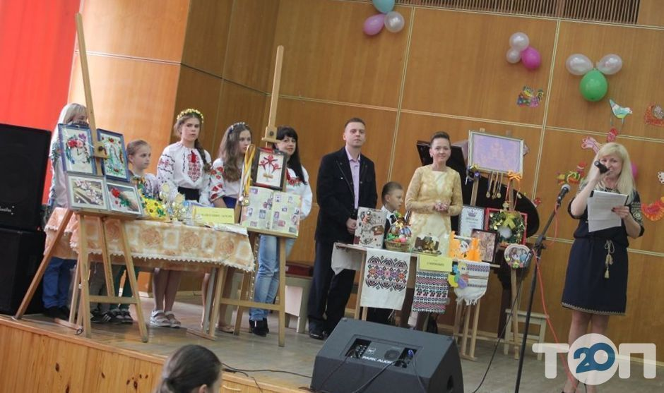 Вінницька дитяча школа мистецтв - фото 4