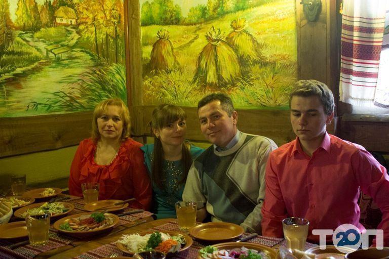 Вінницькі Куркулі, кафе-клуб - фото 3