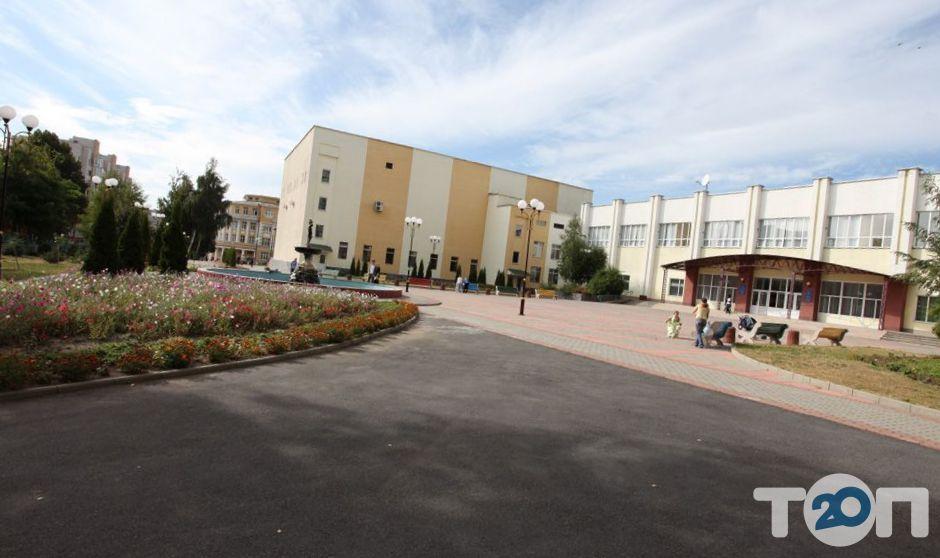 Вінницький державний педагогічний університет ім. Михайла Коцюбинського - фото 8