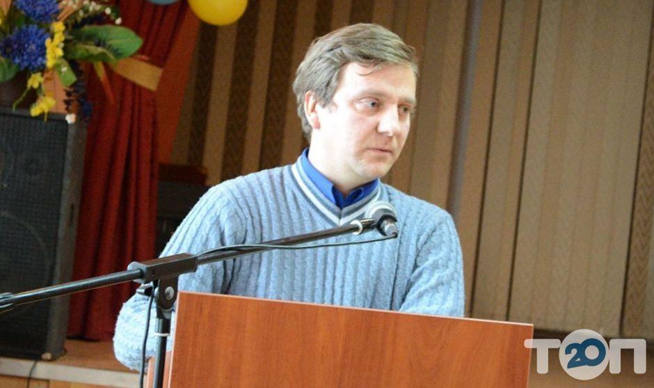Вінницький гуманітарно-педагогічний коледж - фото 4