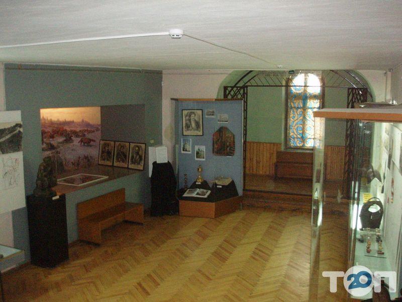 Вінницький обласний краєзнавчий музей - фото 2