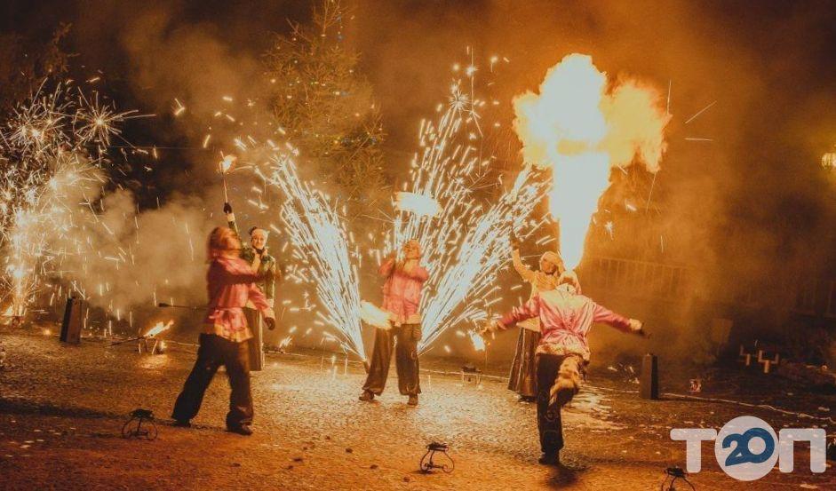 Fiery Dream Вінницький Театр Вогню - фото 4