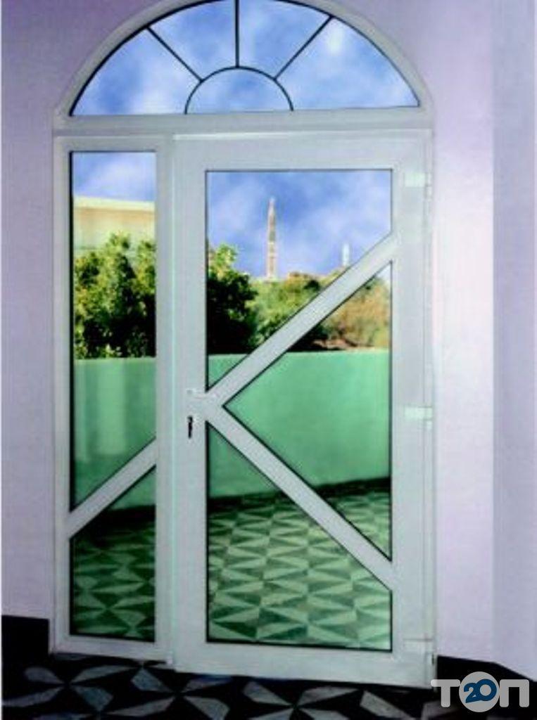 Візаж, вікна та двері - фото 3