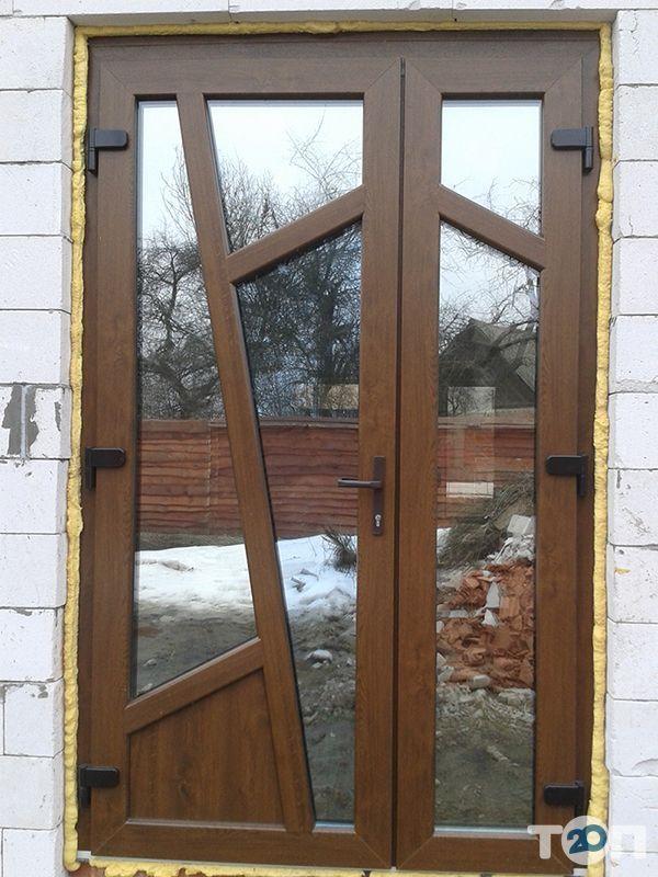 Візаж, вікна та двері - фото 6