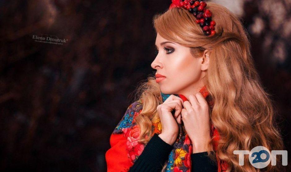 Візажист Наталія Шевчук - фото 2