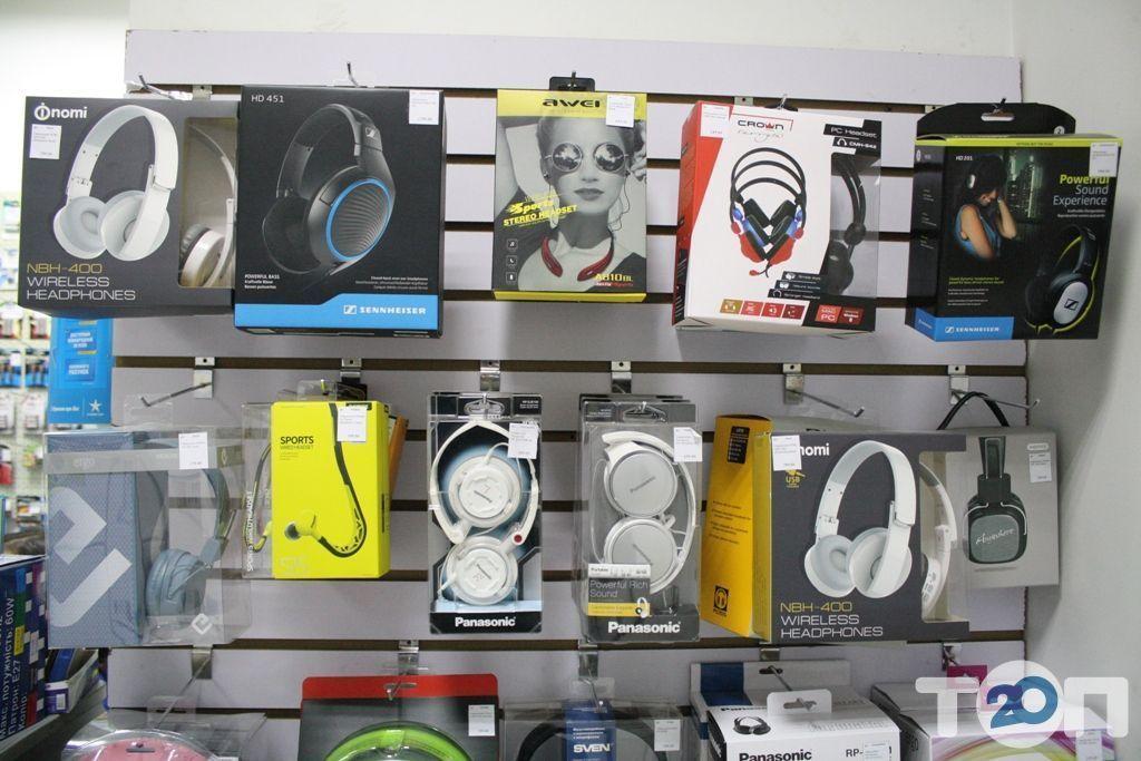 ВМ-Техніка, магазин побутової техніки - фото 26