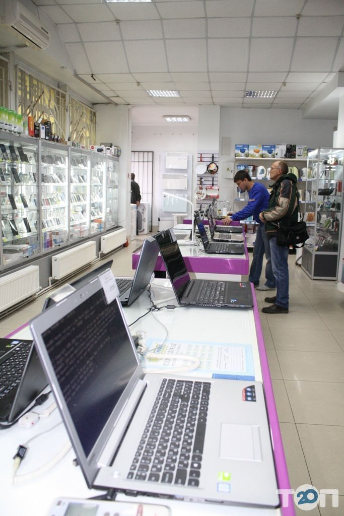 ВМ-Техніка, магазин побутової техніки - фото 29
