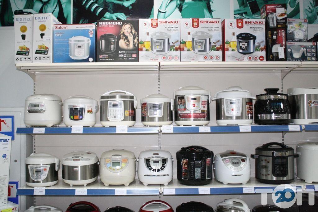 ВМ-Техніка, магазин побутової техніки - фото 37