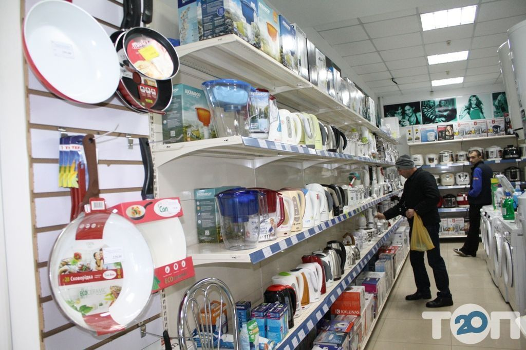ВМ-Техніка, магазин побутової техніки - фото 39