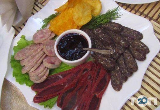 ВЪНО, кафе української та європейської кухні - фото 1