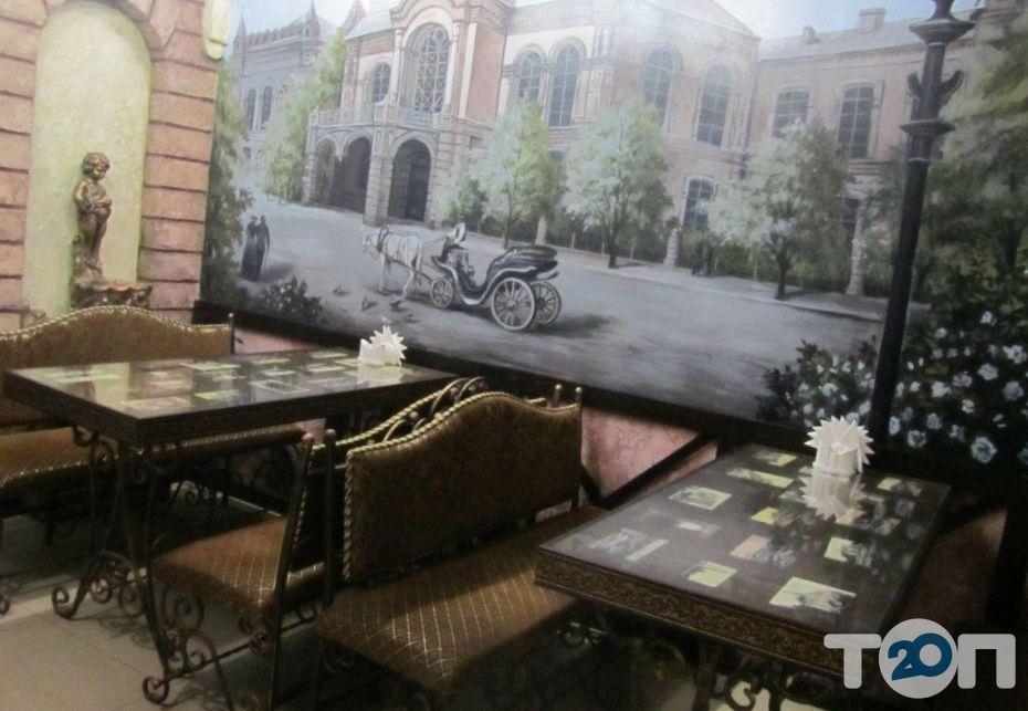 ВЪНО, кафе української та європейської кухні - фото 4