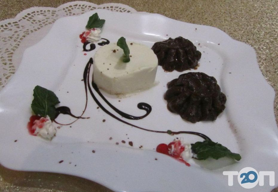 ВЪНО, кафе української та європейської кухні - фото 6