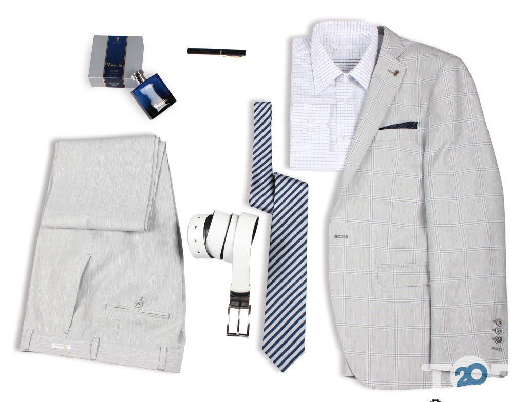 VORONIN, магазин чоловічого одягу - фото 3