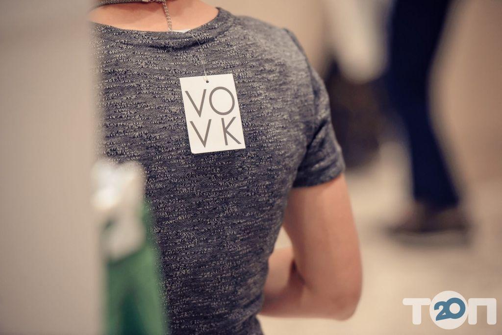 VOVK, студія одягу - фото 15