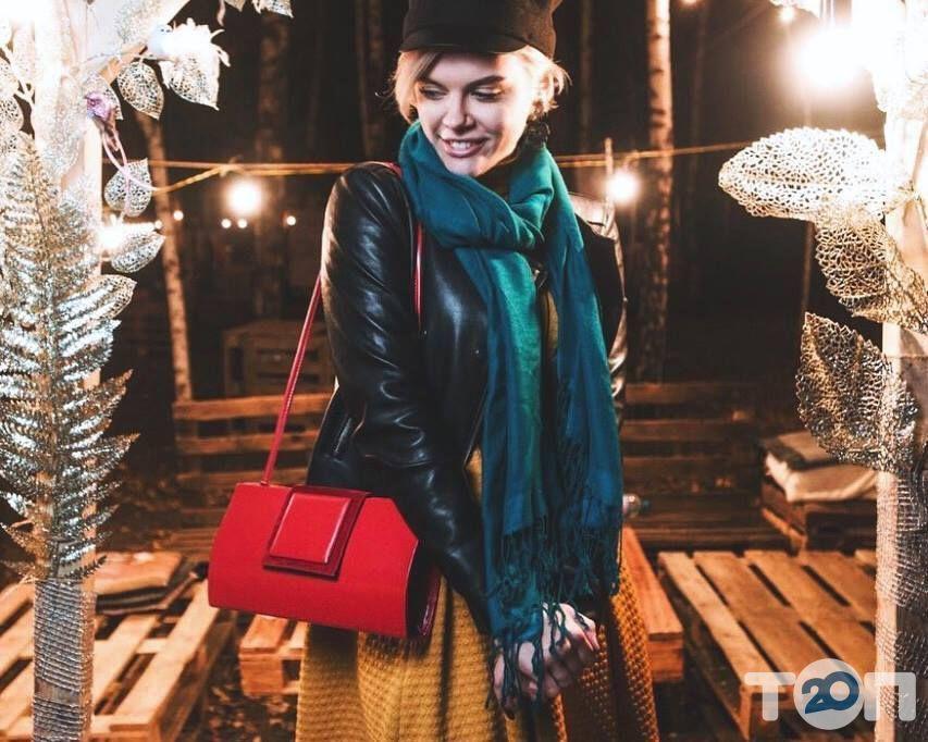 VOVK, студія одягу - фото 10