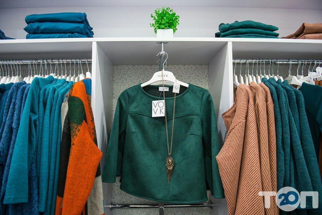 VOVK, студія одягу - фото 2