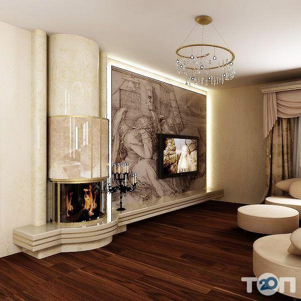 West fireplace, магазин камінів - фото 3
